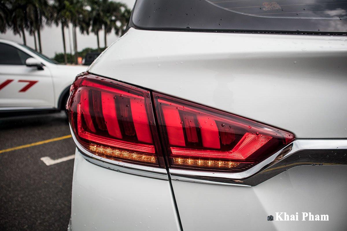 Ảnh Đèn hậu xe Baic X55 2020