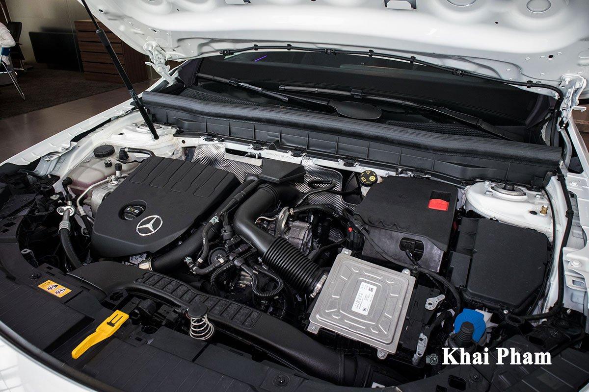 Ảnh Động cơ xe Mercedes-Benz GLB 200 AMG 2020