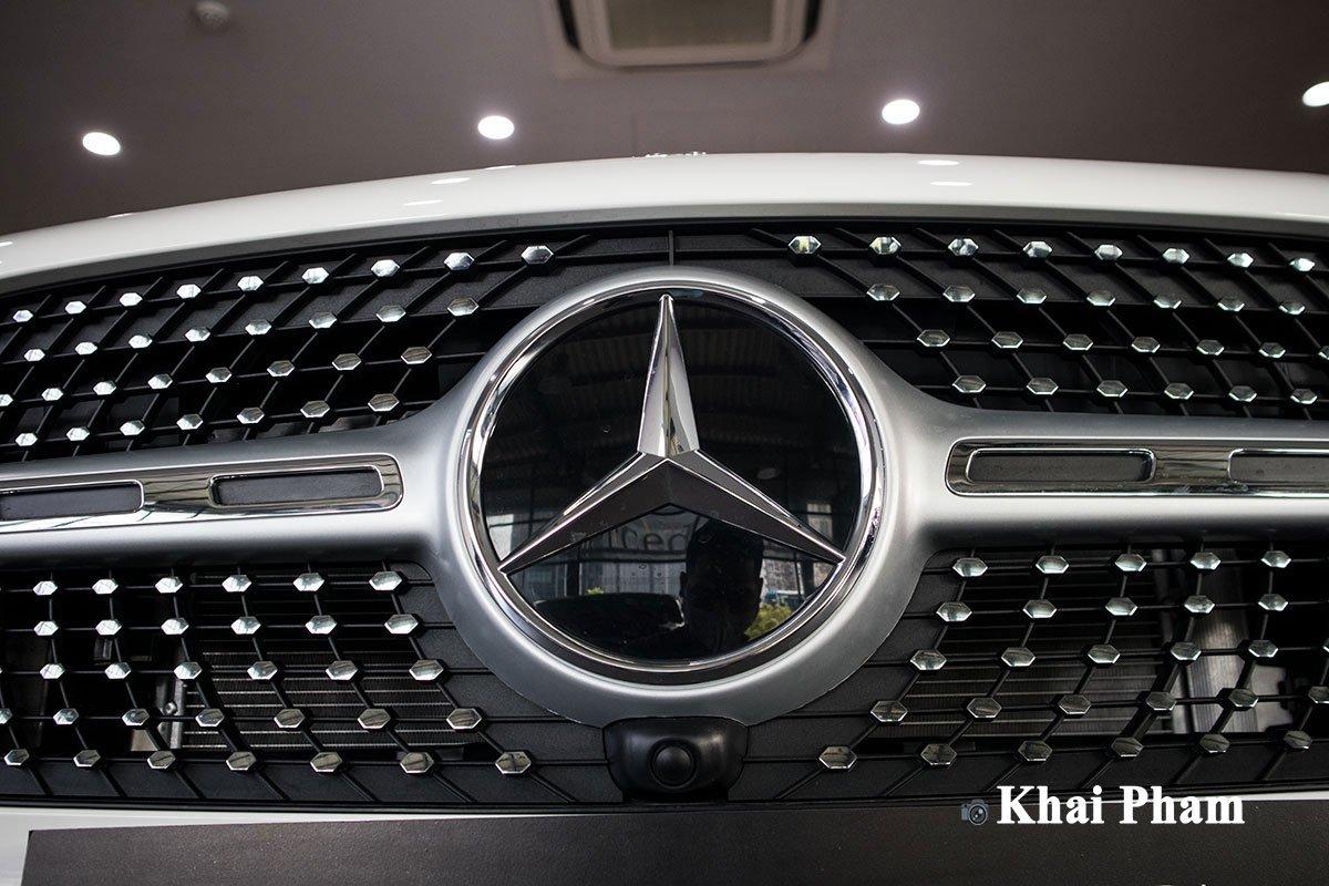 Ảnh Camera xe Mercedes-Benz GLB 200 AMG 2020