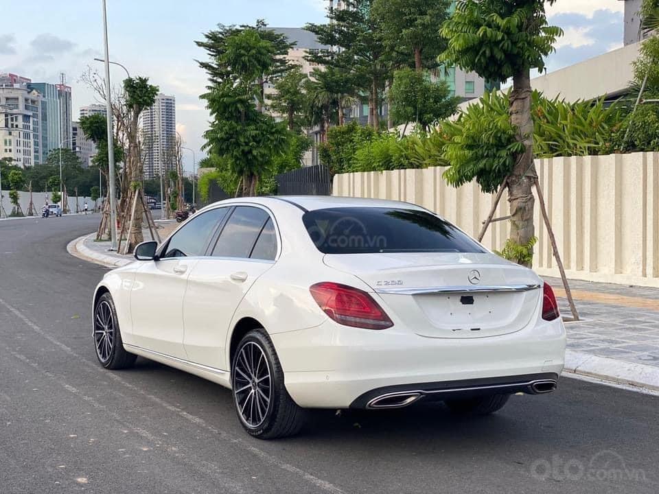 Bán Mercedes C200 Exclusive sx 2019 (3)