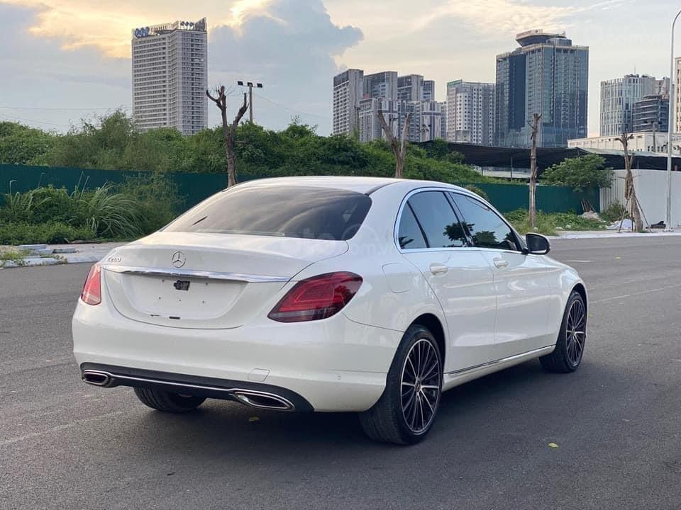 Bán Mercedes C200 Exclusive sx 2019 (4)
