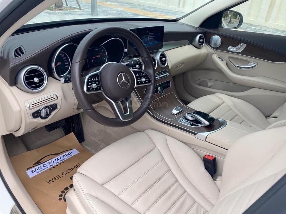 Bán Mercedes C200 Exclusive sx 2019 (10)