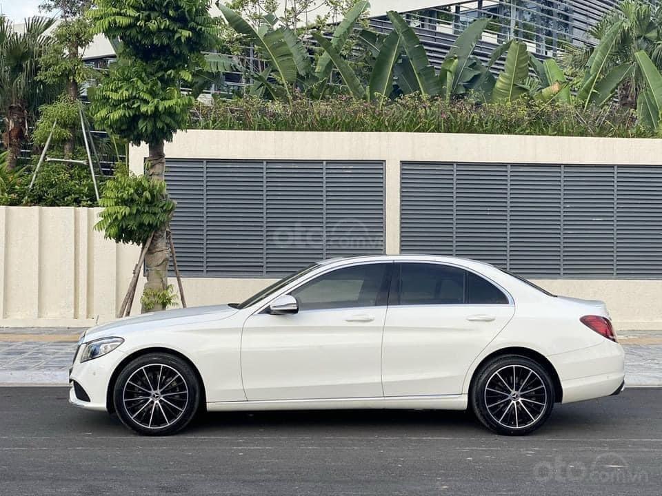 Bán Mercedes C200 Exclusive sx 2019 (5)