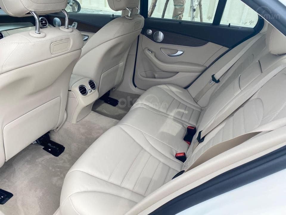 Bán Mercedes C200 Exclusive sx 2019 (11)
