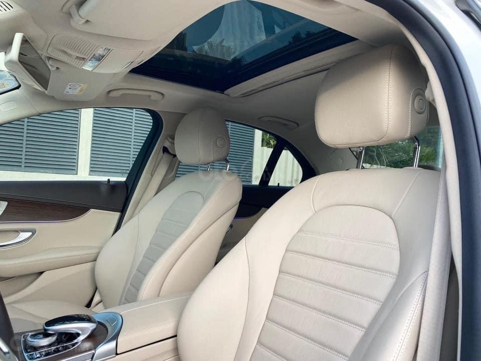 Bán Mercedes C200 Exclusive sx 2019 (9)