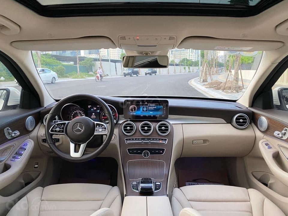 Bán Mercedes C200 Exclusive sx 2019 (12)
