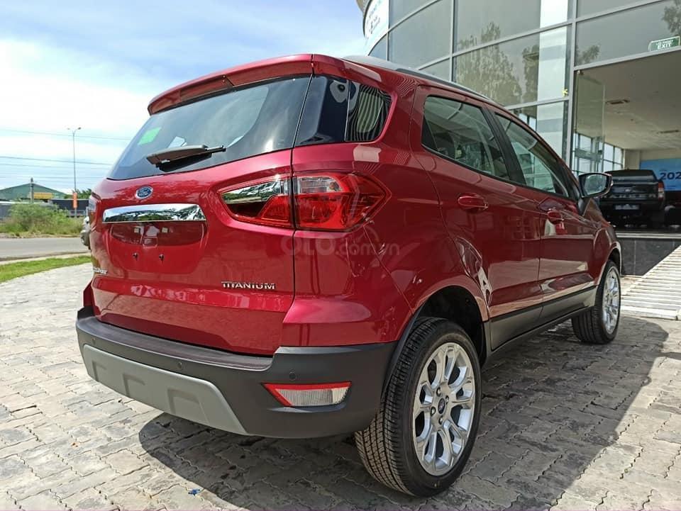 Ford Ecosport - SUV Mini 2020, giao xe ngay (5)