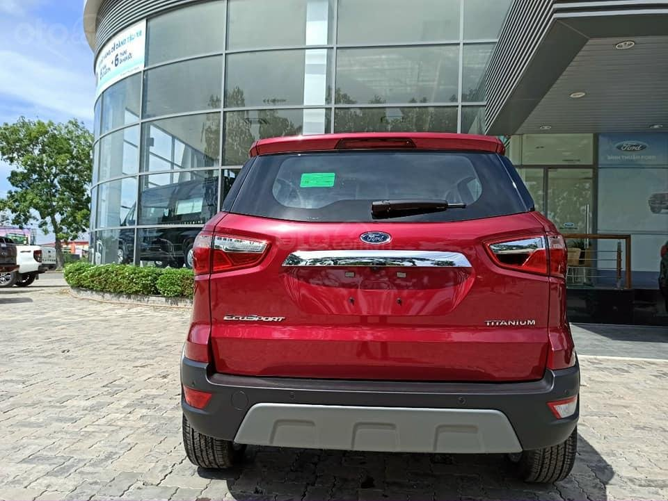 Ford Ecosport - SUV Mini 2020, giao xe ngay (4)