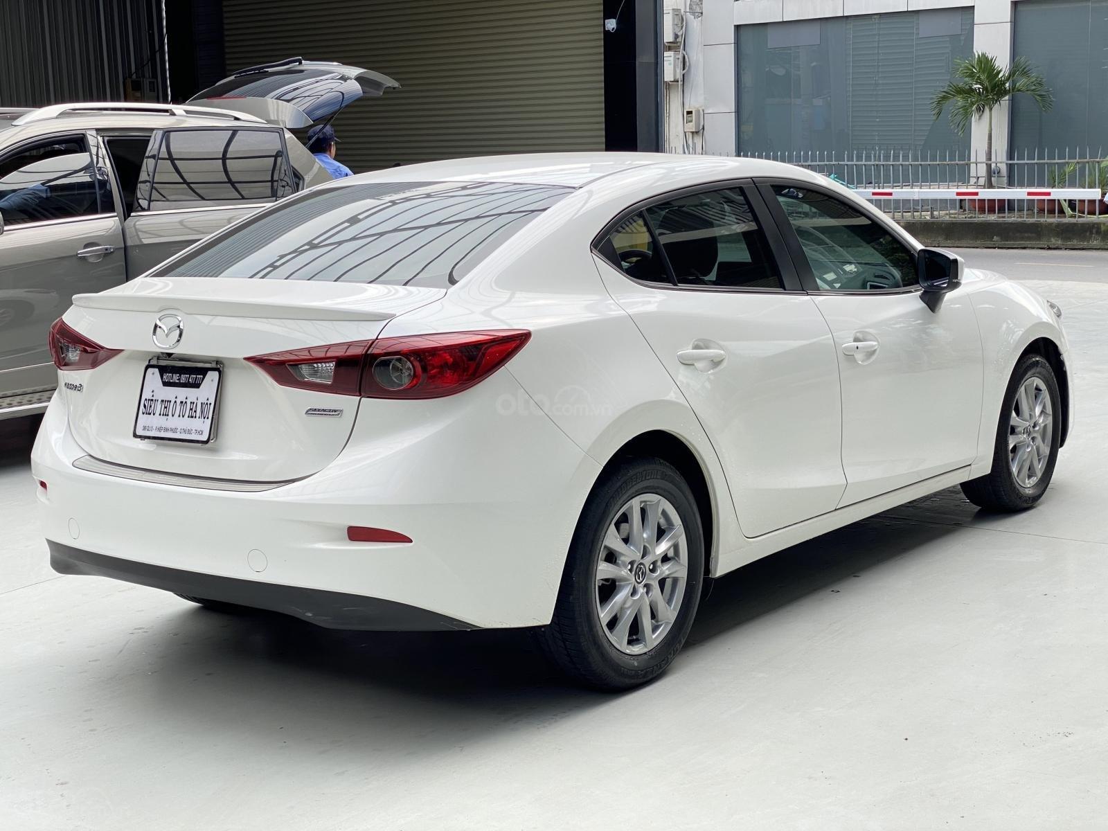 Bán xe Mazda 3 1.5 SD 2017 mới như 2019, siêu đẹp, 25.000km (6)