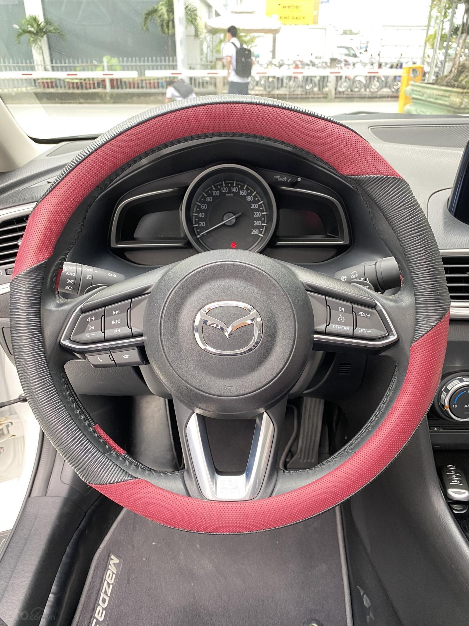 Bán xe Mazda 3 1.5 SD 2017 mới như 2019, siêu đẹp, 25.000km (7)