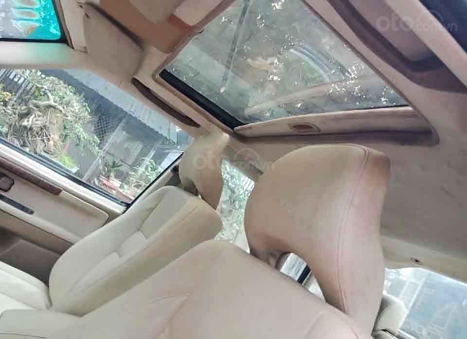 Cần bán xe Volvo 940 năm sản xuất 1994, màu đen, nhập khẩu nguyên chiếc xe gia đình, giá tốt (3)
