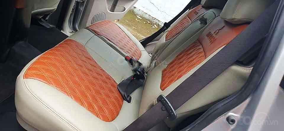 Bán Mitsubishi Pajero Sport năm sản xuất 2011, màu bạc   (3)