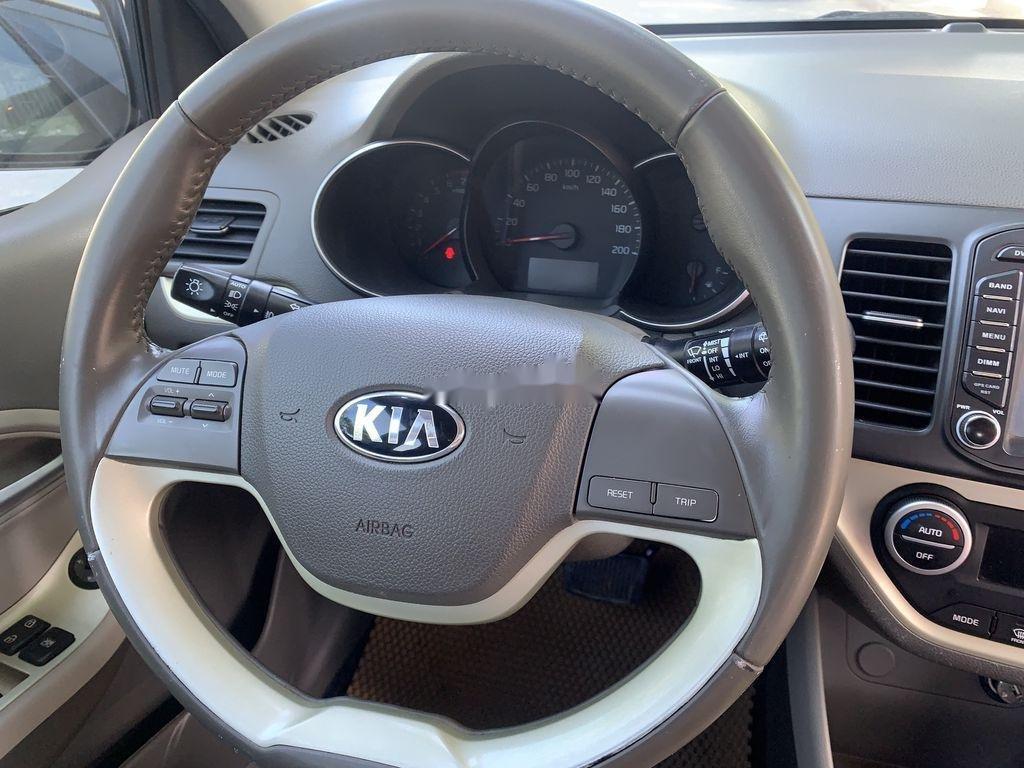 Bán Kia Morning sản xuất năm 2016, xe chính chủ (3)