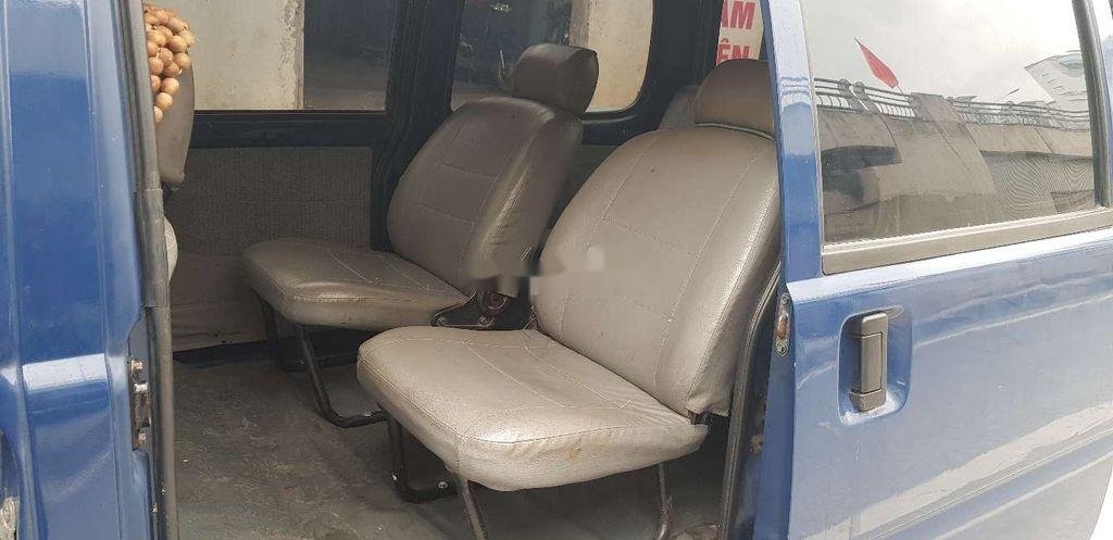 Cần bán xe Daihatsu Citivan năm 2000, màu xanh lam, xe nhập giá cạnh tranh (8)