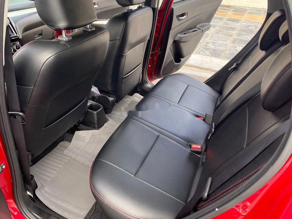 Cần bán xe Suzuki Swift GLX 1.2CVT đời 2019, màu đỏ, nhập khẩu nguyên chiếc (7)