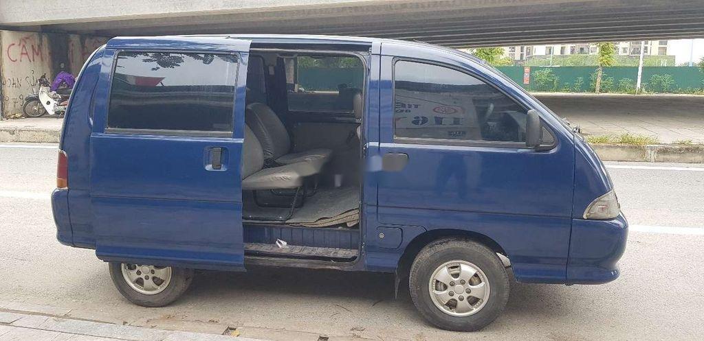 Cần bán xe Daihatsu Citivan năm 2000, màu xanh lam, xe nhập giá cạnh tranh (4)