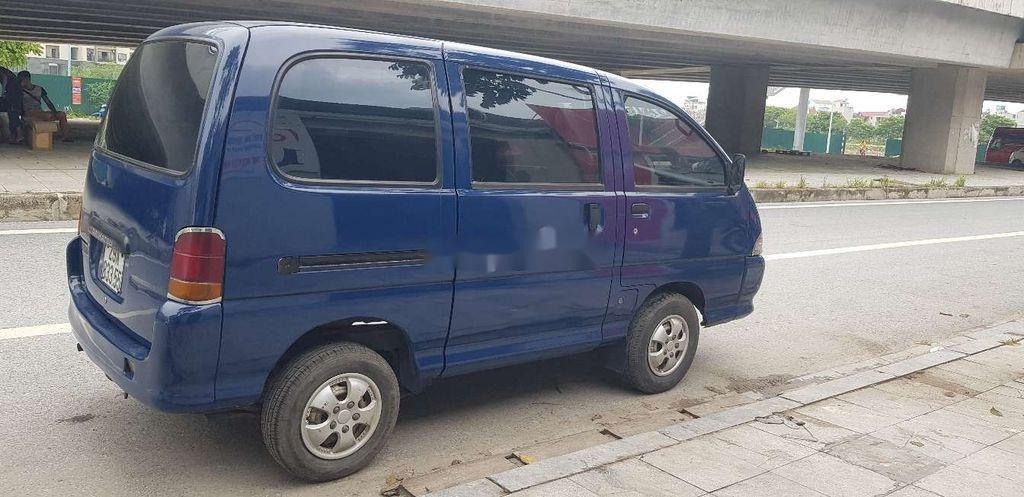 Cần bán xe Daihatsu Citivan năm 2000, màu xanh lam, xe nhập giá cạnh tranh (5)