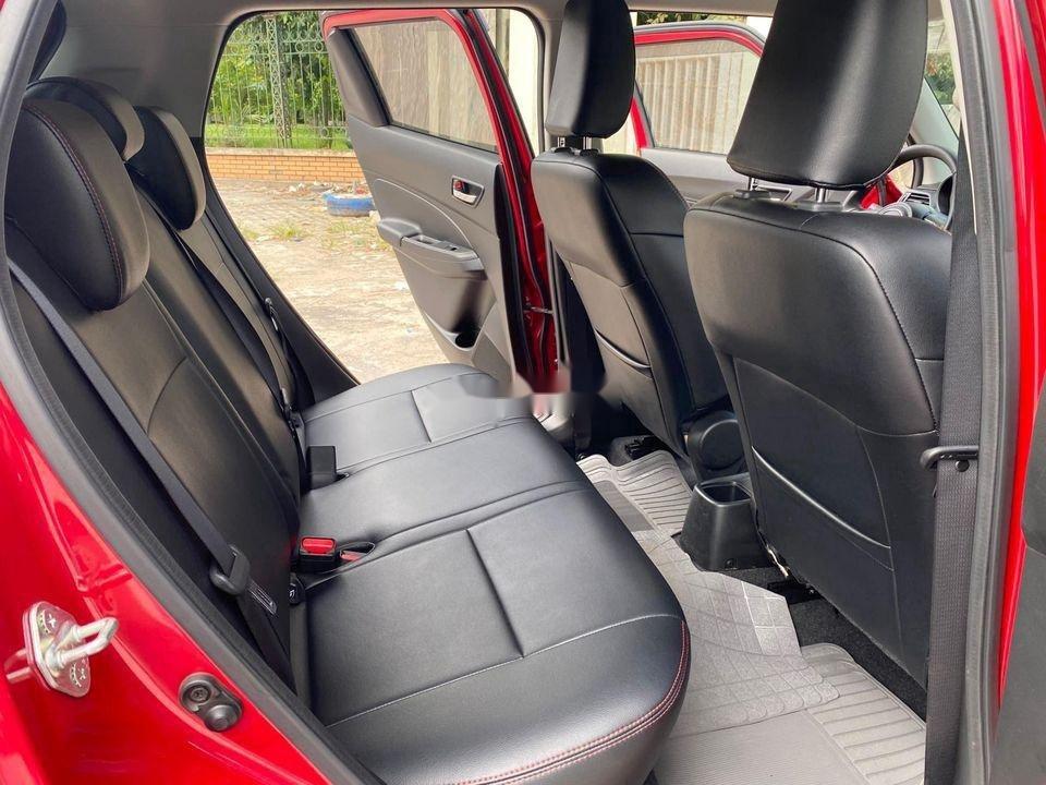 Cần bán xe Suzuki Swift GLX 1.2CVT đời 2019, màu đỏ, nhập khẩu nguyên chiếc (9)