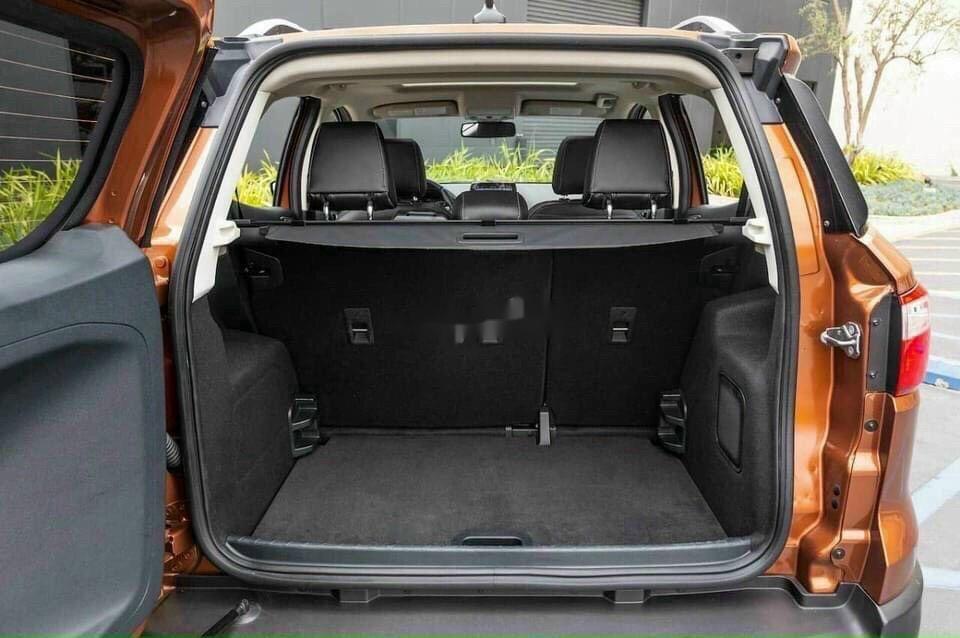 Bán ô tô Ford EcoSport đời 2021, màu cam, mới hoàn toàn (3)