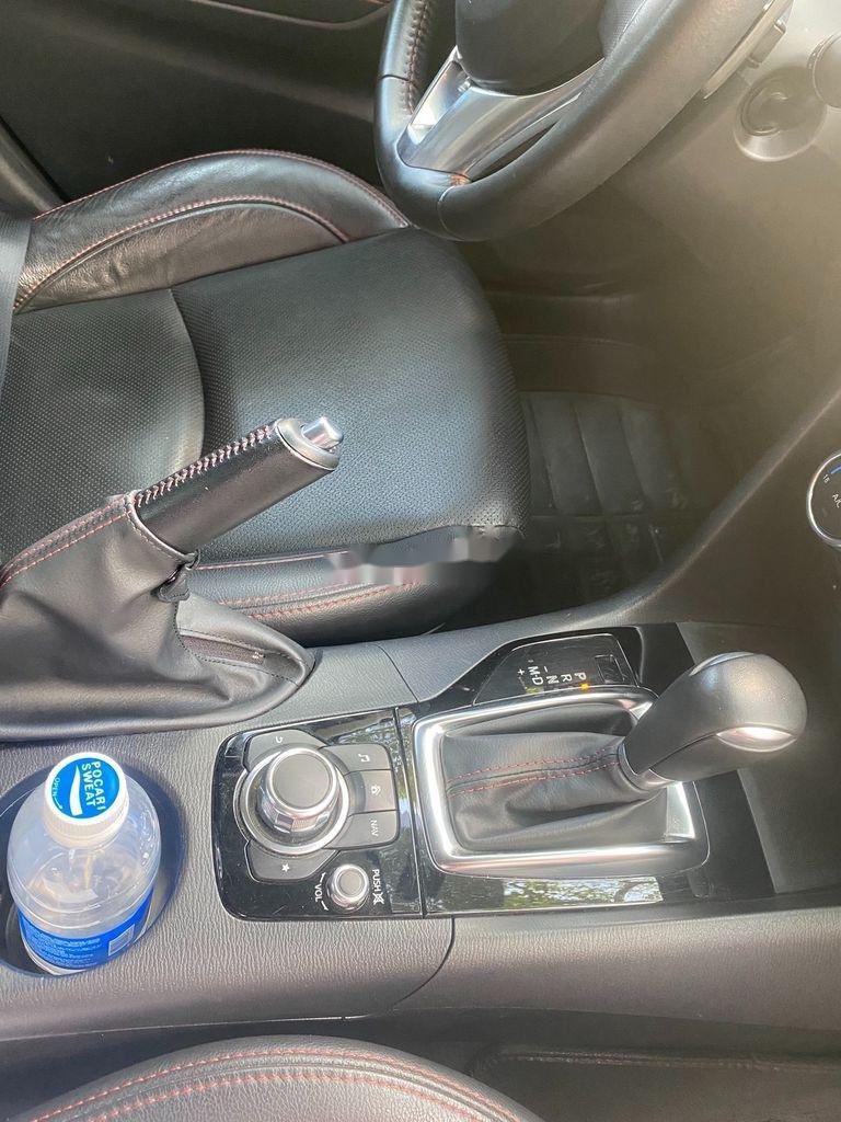 Bán Mazda 3 sản xuất 2016, màu trắng như mới, giá 515tr (8)
