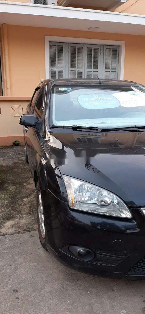 Nhà bán Ford Focus 2009, màu đen (2)
