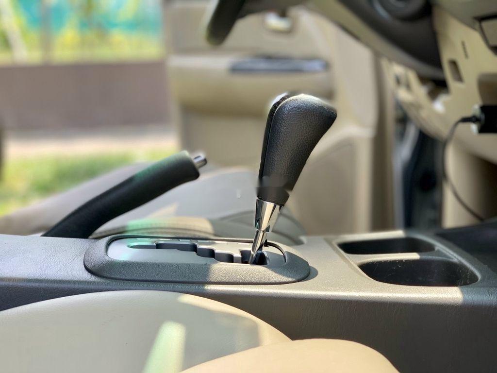 Bán xe Toyota Fortuner năm sản xuất 2012, màu bạc số tự động, BSTP, mới 95% (7)