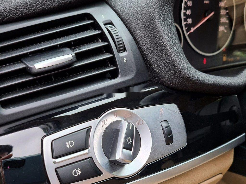 Bán BMW X4 đời 2016, màu đen, nhập khẩu, siêu lướt biển HN đẹp (10)
