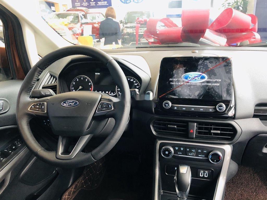 Bán ô tô Ford EcoSport đời 2021, màu cam, mới hoàn toàn (5)