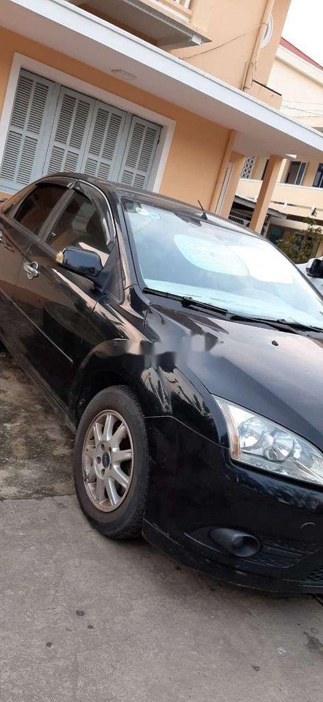 Nhà bán Ford Focus 2009, màu đen (3)
