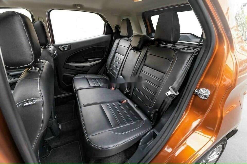 Bán ô tô Ford EcoSport đời 2021, màu cam, mới hoàn toàn (4)