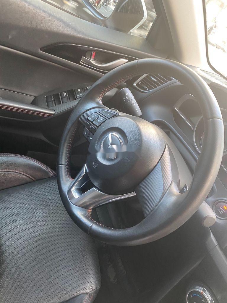 Bán Mazda 3 sản xuất 2016, màu trắng như mới, giá 515tr (5)