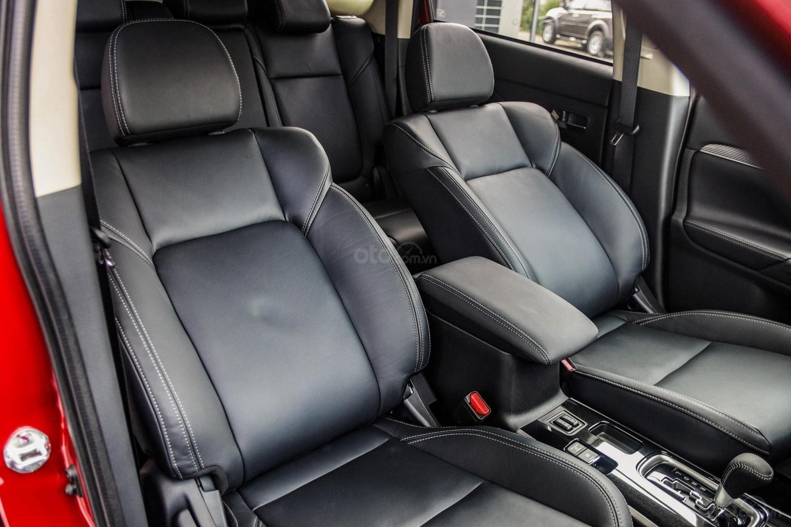 Mitsubishi Outlander CVT ALL New 2021 giá tốt, giao ngay (6)