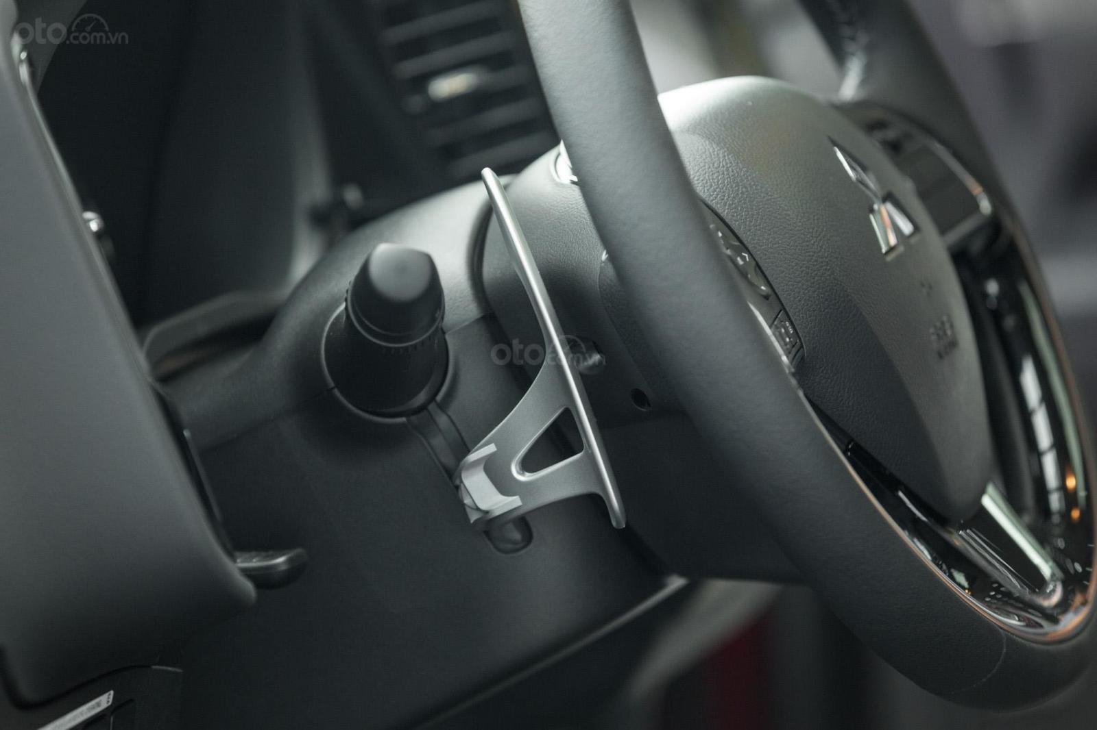 Mitsubishi Outlander CVT ALL New 2021 giá tốt, giao ngay (8)