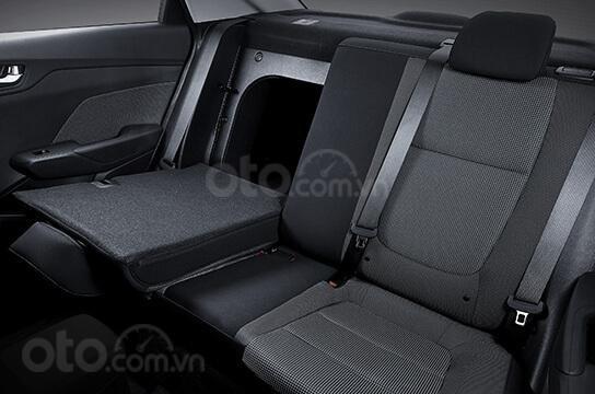 Bán Hyundai Accent AT đặc biệt 2020 (2)