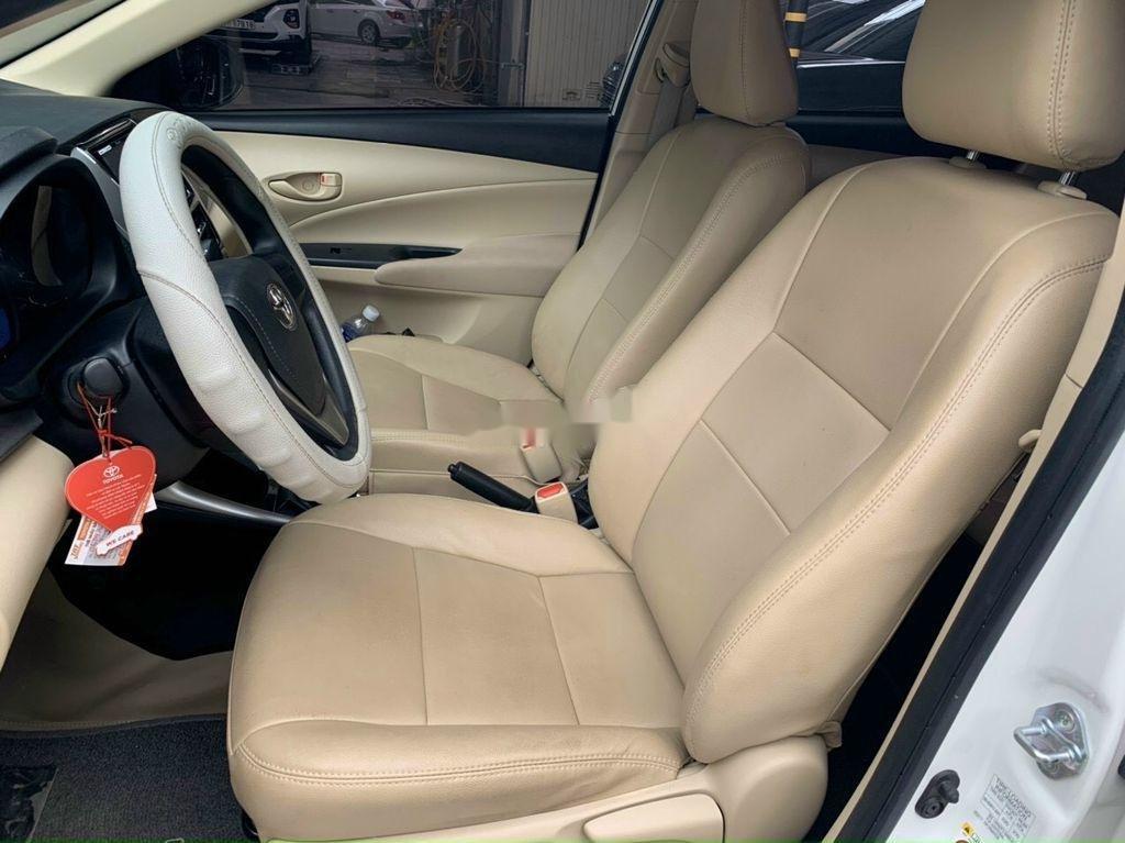 Cần bán Toyota Vios năm 2018 còn mới, 415tr (9)