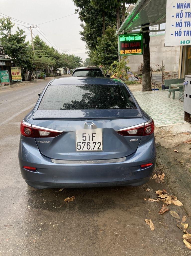 Bán ô tô Mazda 3 sản xuất năm 2016, xe nhập số tự động, giá tốt, còn mới (6)