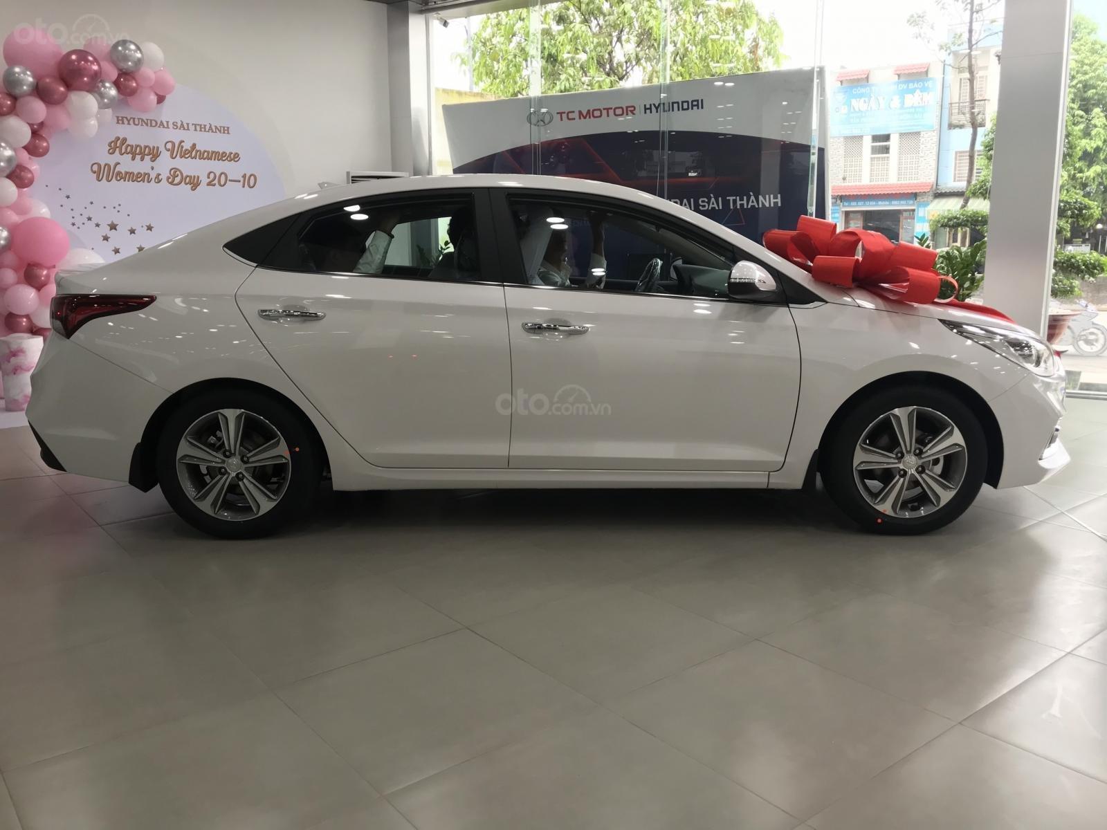 Hyundai Accent AT, AT đặc biệt 2020 sẵn xe giao ngay (2)