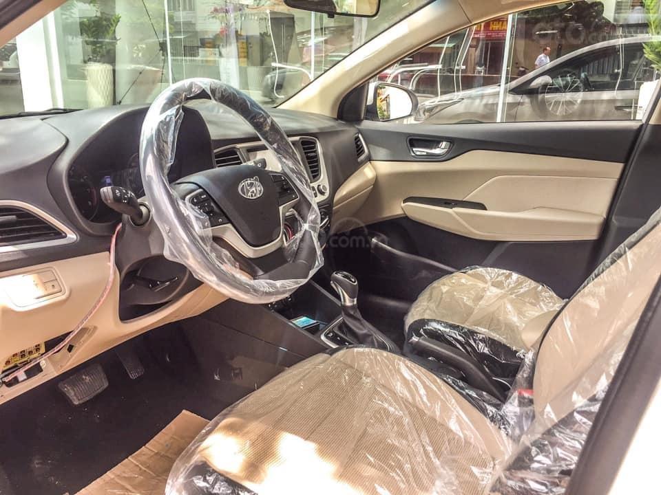 Hyundai Accent AT, AT đặc biệt 2020 sẵn xe giao ngay (4)