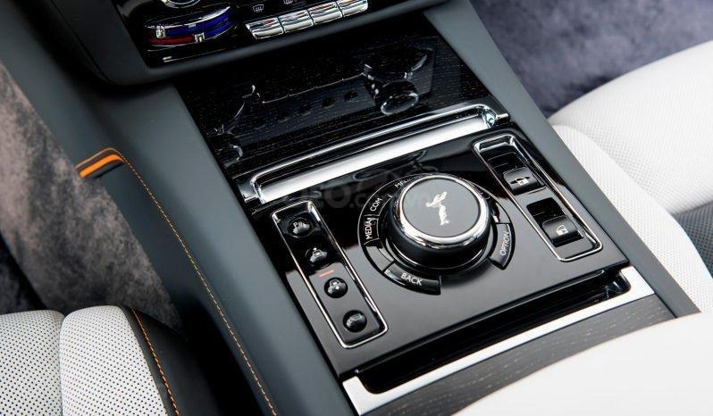 Bán xe Rolls Royce Ghost model 2021, màu trắng (8)
