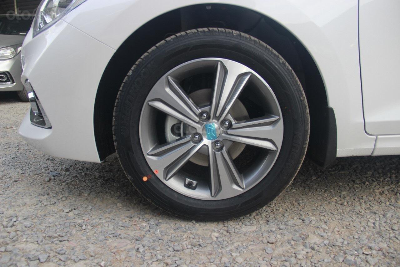 Hyundai Accent 2020 - khuyến mãi cực khủng - hỗ trợ lăn bánh giá tốt nhất thị trường (5)