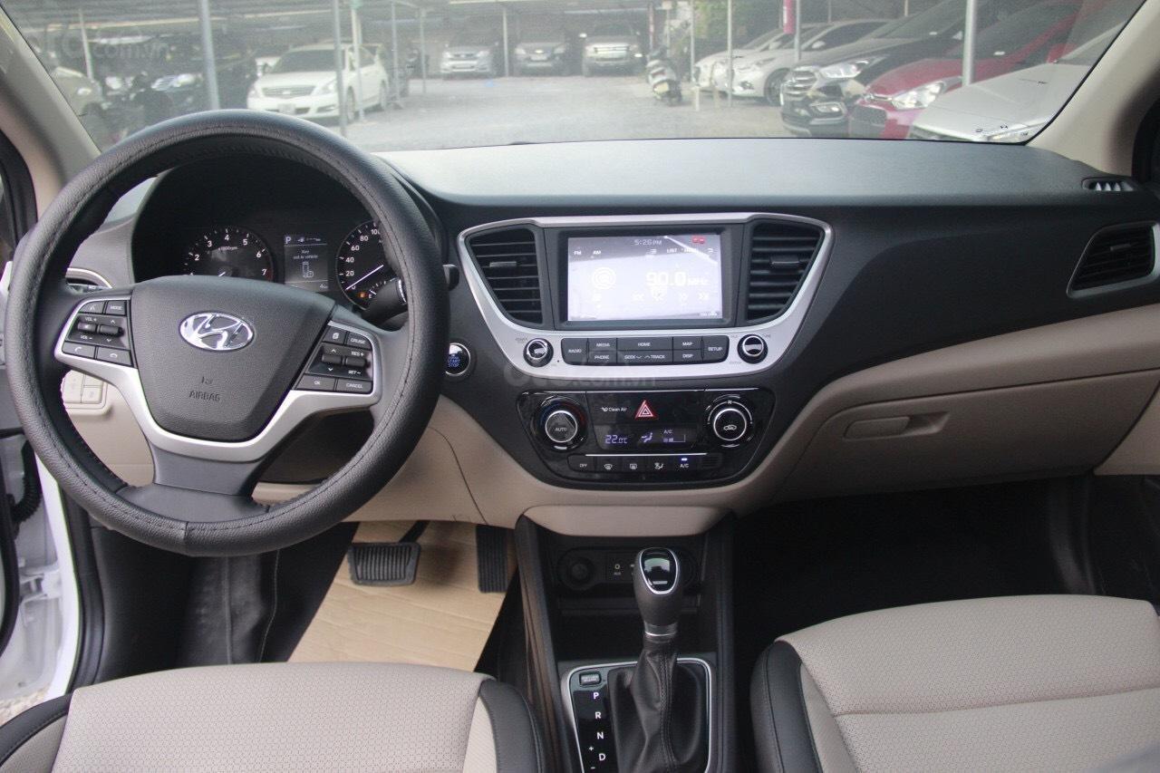 Hyundai Accent 2020 - khuyến mãi cực khủng - hỗ trợ lăn bánh giá tốt nhất thị trường (4)