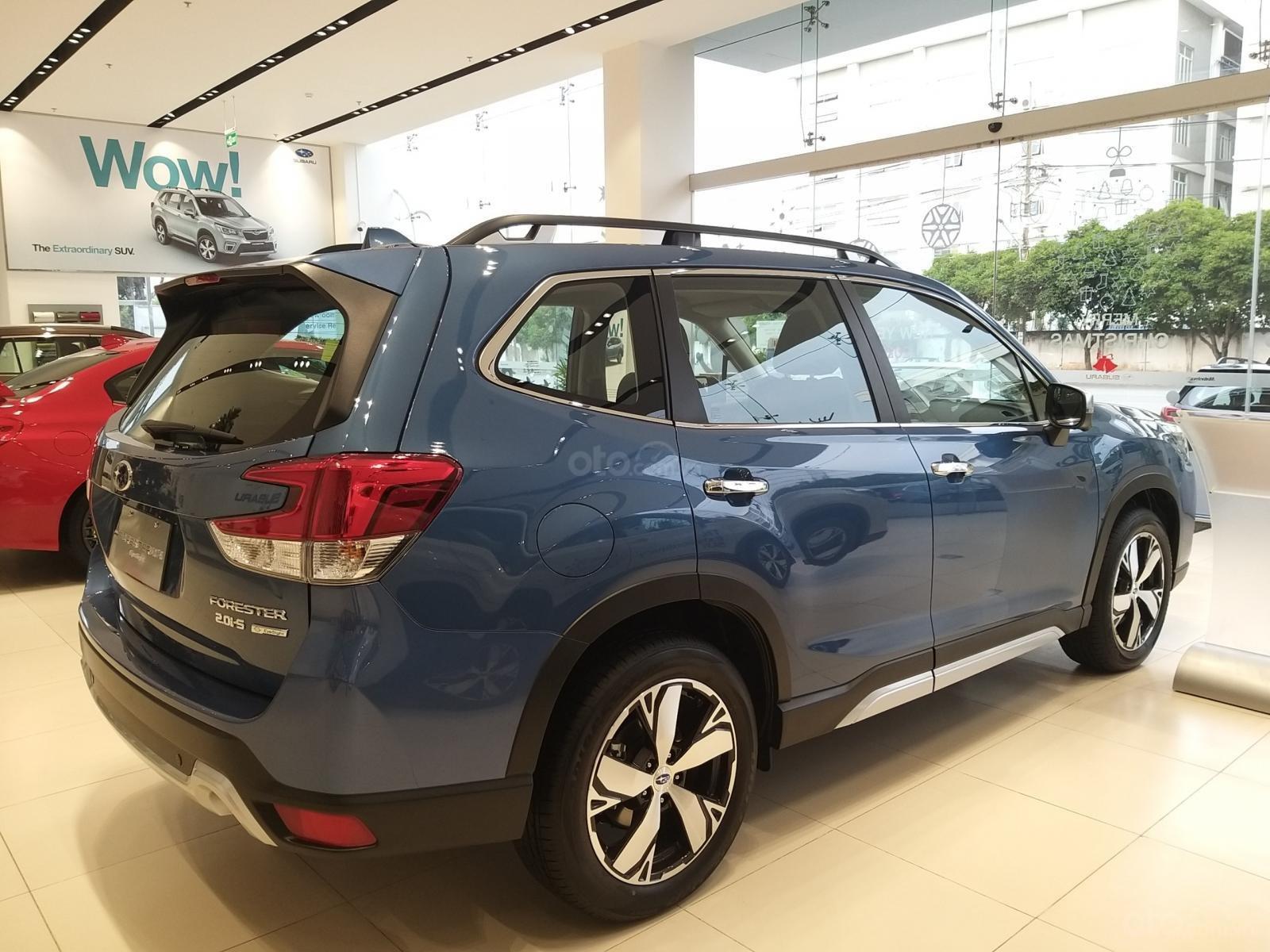 899 triệu để sở hữu Subaru Forester (2)