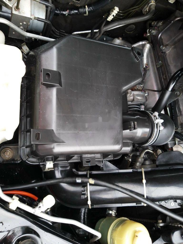 Bán gấp chiếc Mitsubishi Pajero Sport 2014 số sàn, 1 cầu máy dầu (9)