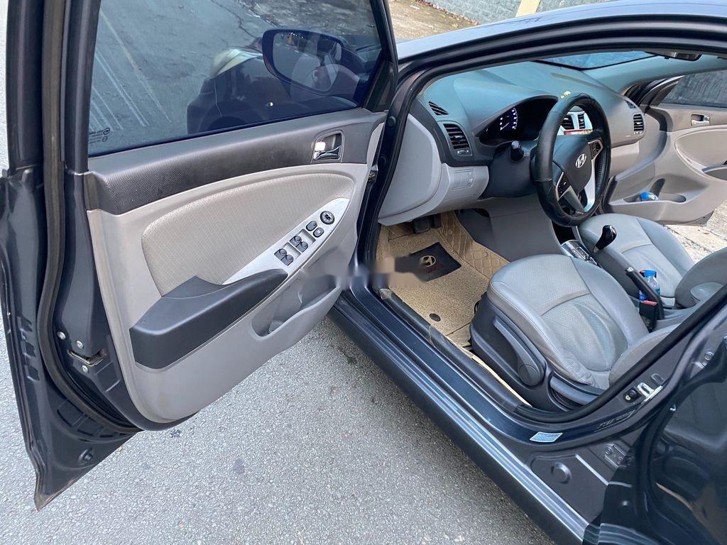 Bán xe Hyundai Accent năm sản xuất 2011, xe nhập số tự động (6)