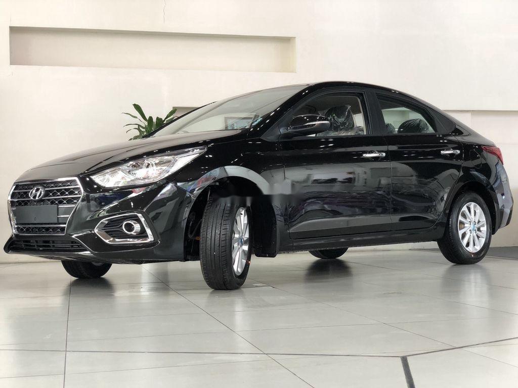 Cần bán xe Hyundai Accent MT năm sản xuất 2020, giá thấp, giao nhanh  (1)