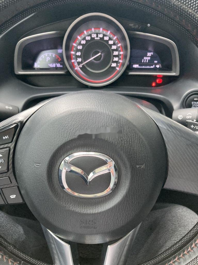 Bán ô tô Mazda 3 sản xuất năm 2016, xe nhập số tự động, giá tốt, còn mới (3)