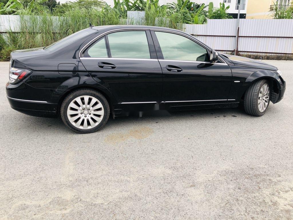 Bán Mercedes-Benz C200 năm sản xuất 2007, giá tốt, chính chủ sử dụng (4)