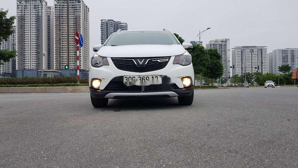 Bán ô tô VinFast Fadil năm 2020, màu trắng chính chủ, giá chỉ 380 triệu (1)