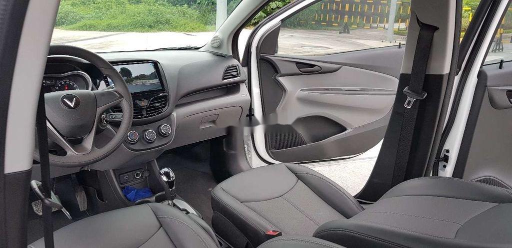 Bán ô tô VinFast Fadil năm 2020, màu trắng chính chủ, giá chỉ 380 triệu (9)