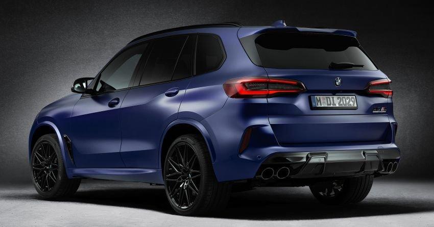 BMW X5, X6 bản mới số lượng có hạn.